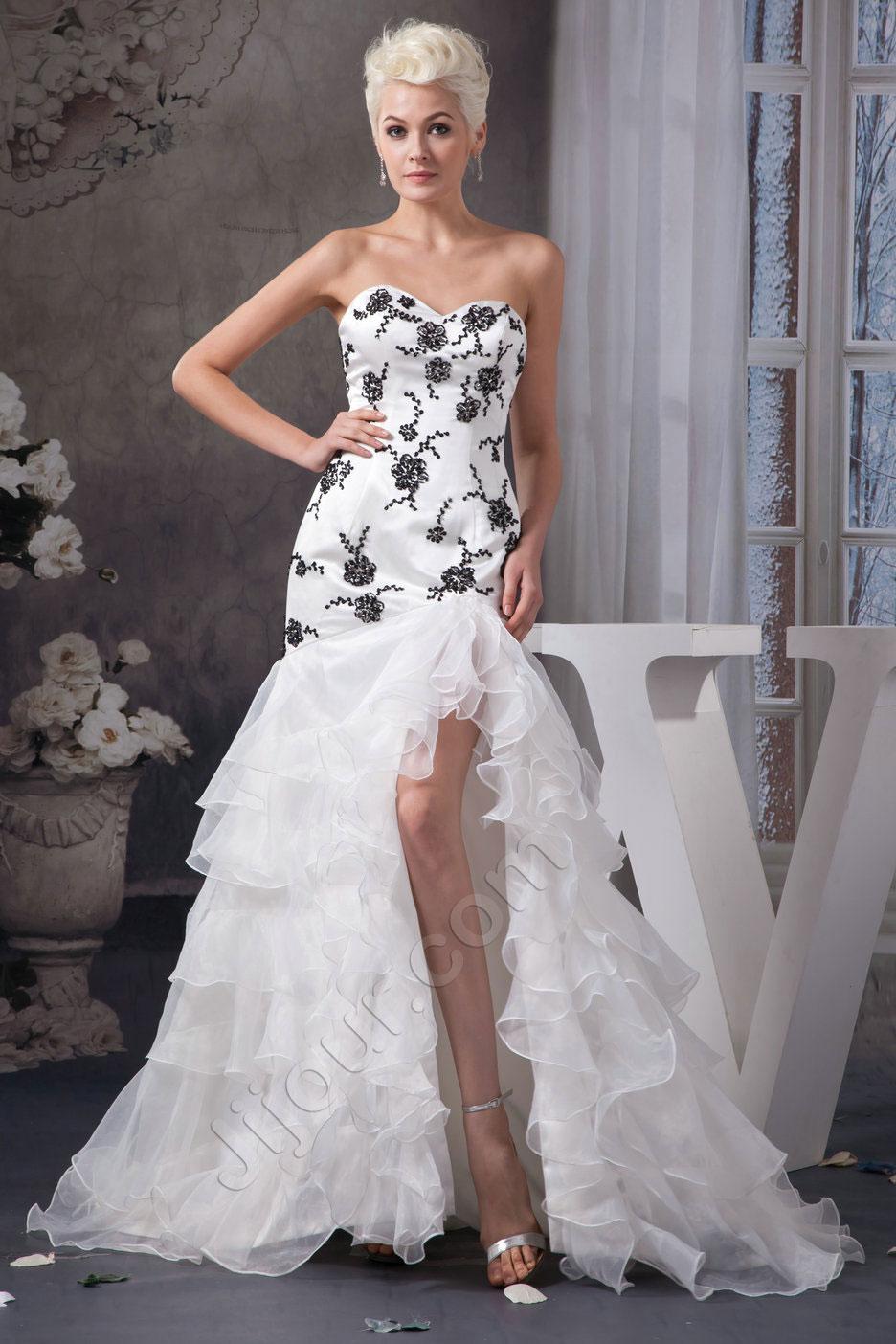 Весільні сукні 2013 - фото 44