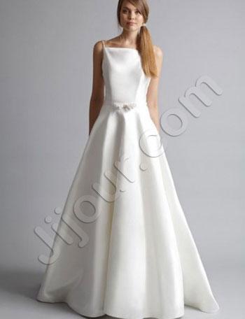 Весільні сукні 2013 - фото 32