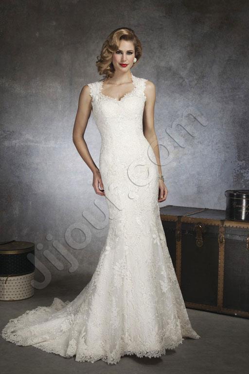 Весільні сукні 2013 - фото 4