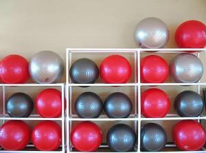 Вибір м'яча