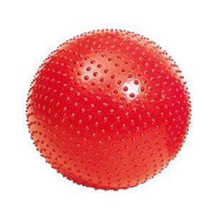 Як зберігати гімнастичний м'яч