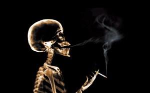 Куріння скорочує життя на 10 років