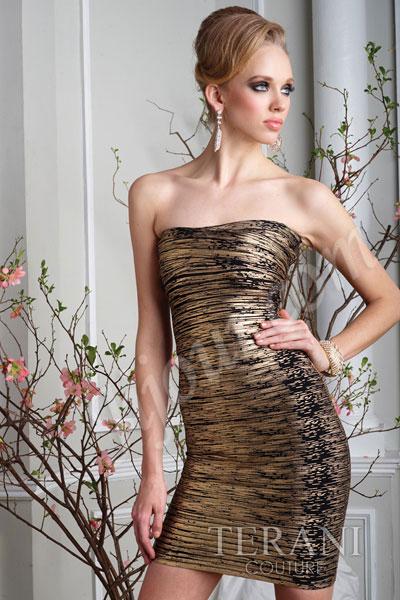 Вечірні сукні 2013 - фото 58