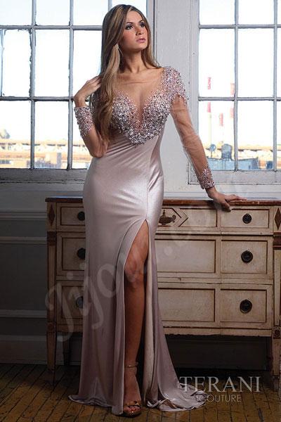 Вечірні сукні 2013 - фото 25