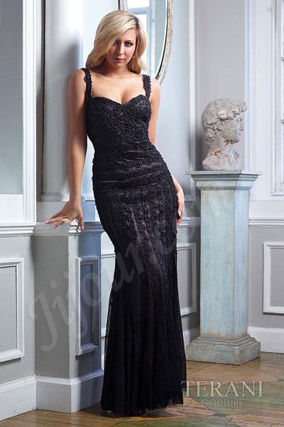 Вечірні сукні 2013 - фото 21