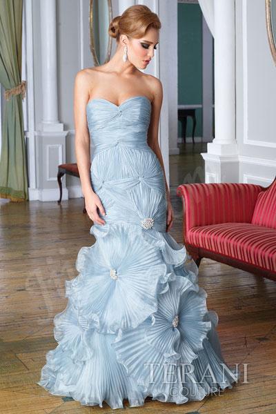 Вечірні сукні 2013 - фото 7