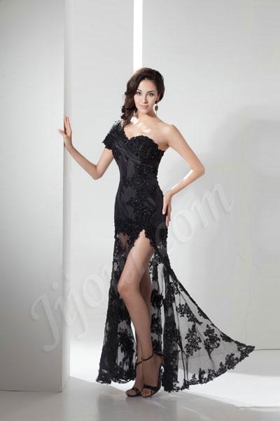 Вечірні сукні 2013 - фото 29
