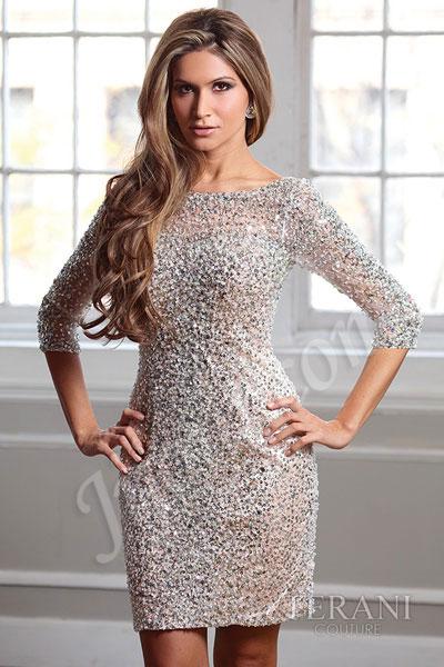 Вечірні сукні 2013 - фото 51