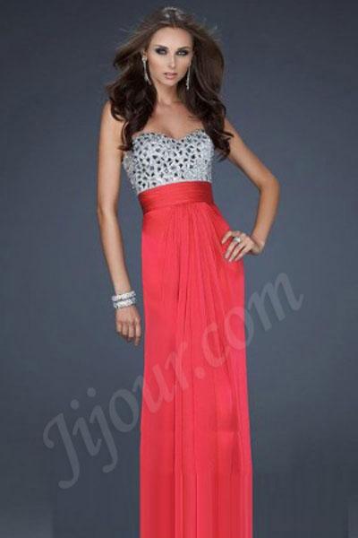Вечірні сукні 2013 - фото 17