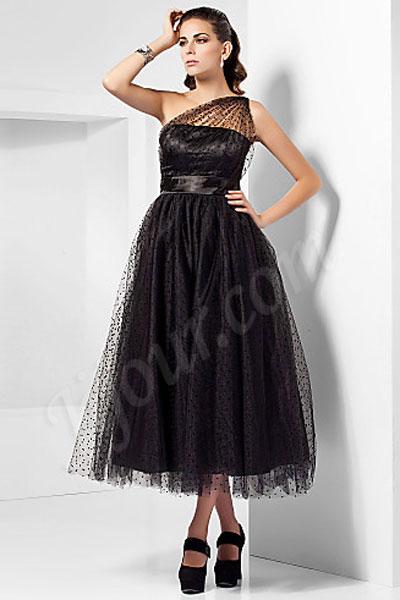 Вечірні сукні 2013 - фото 36