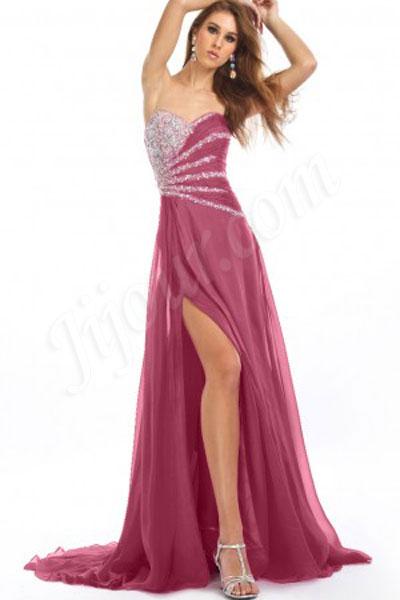 Вечірні сукні 2013 - фото 30