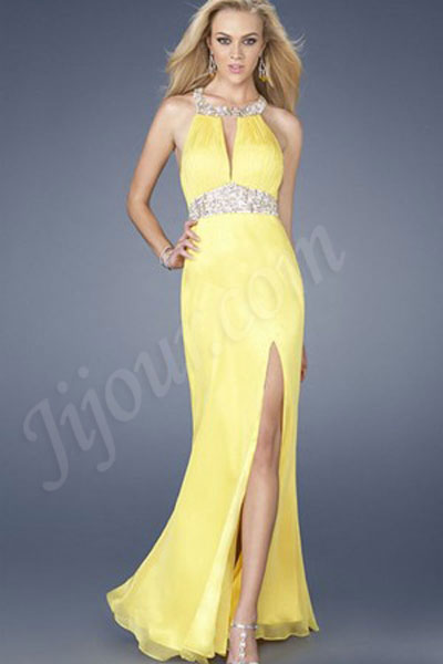 Вечірні сукні 2013 - фото 31