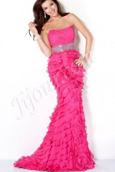 Вечірні сукні 2013 - фото 23