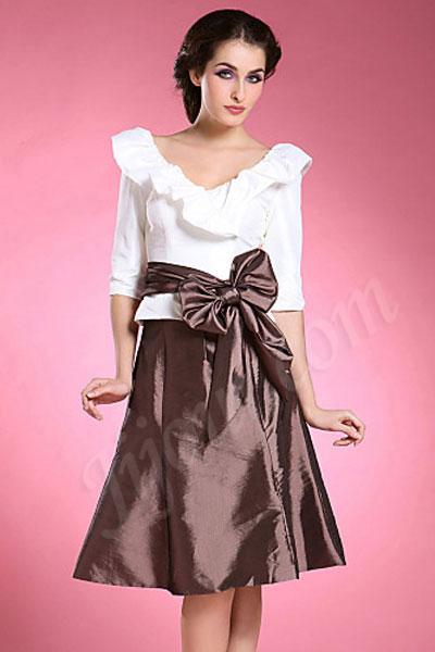 Вечірні сукні 2013 - фото 38