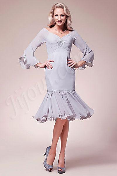 Вечірні сукні 2013 - фото 40
