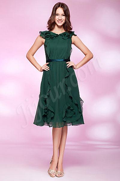 Вечірні сукні 2013 - фото 44
