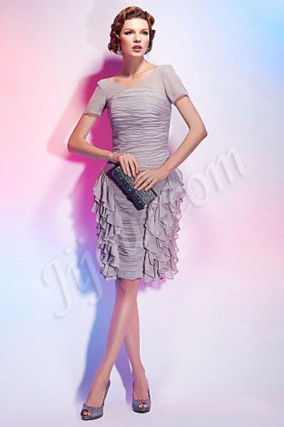 Вечірні сукні 2013 - фото 47