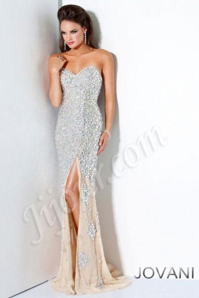 Вечірні сукні 2013 - фото 32