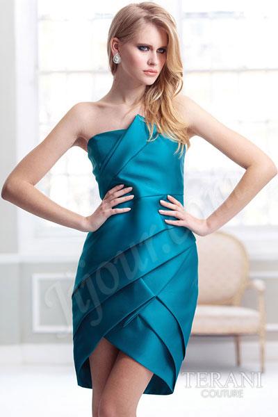 Вечірні сукні 2013 - фото 53