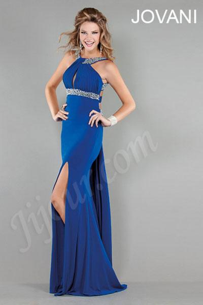 Вечірні сукні 2013 - фото 33