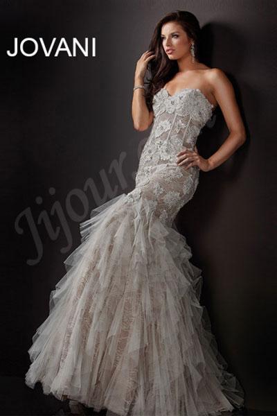 Вечірні сукні 2013 - фото 70