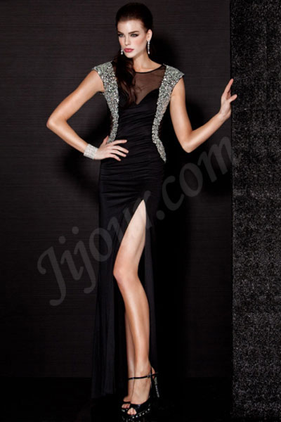 Вечірні сукні 2013 - фото 61