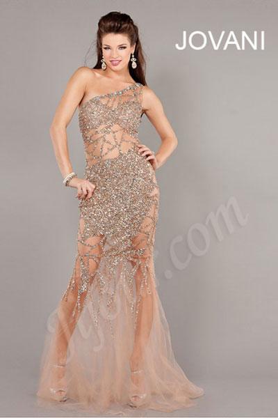 Вечірні сукні 2013 - фото 85