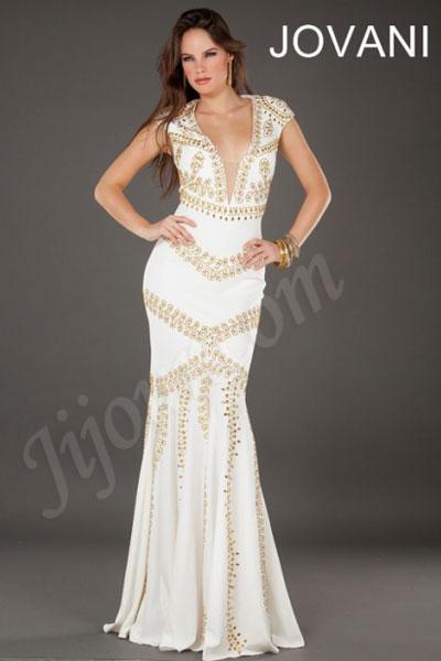 Вечірні сукні 2013 - фото 72