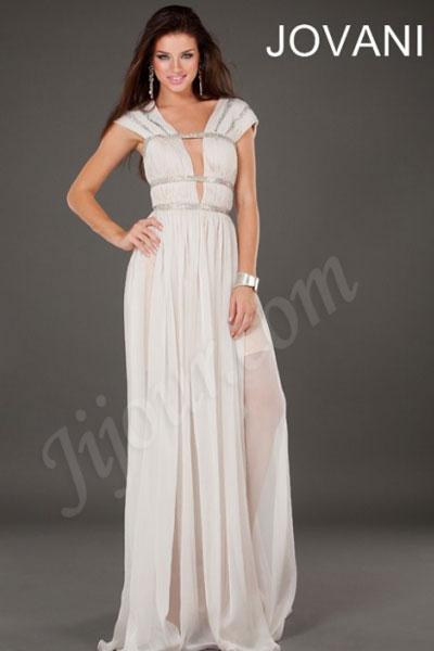 Вечірні сукні 2013 - фото 73