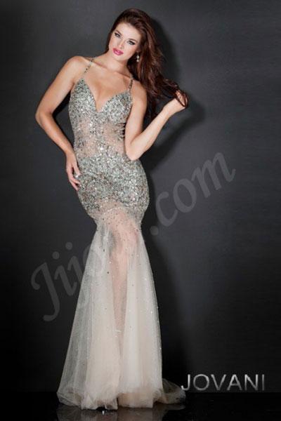 Вечірні сукні 2013 - фото 88
