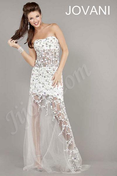 Вечірні сукні 2013 - фото 87