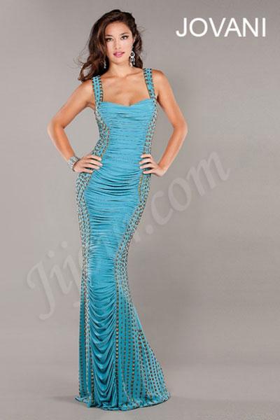 Вечірні сукні 2013 - фото 74