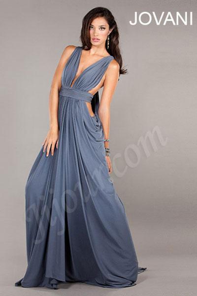 Вечірні сукні 2013 - фото 76