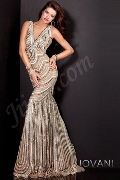 Вечірні сукні 2013 - фото 78