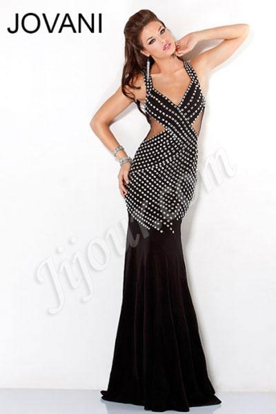 Вечірні сукні 2013 - фото 80
