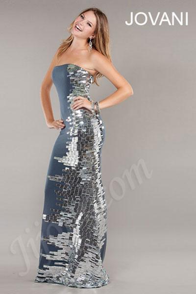 Вечірні сукні 2013 - фото 82