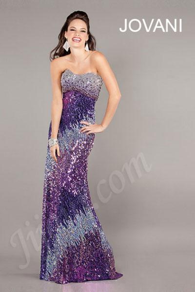 Вечірні сукні 2013 - фото 83
