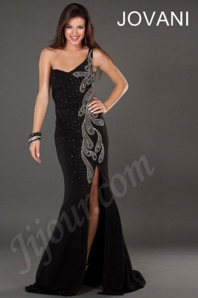 Вечірні сукні 2013 - фото 67