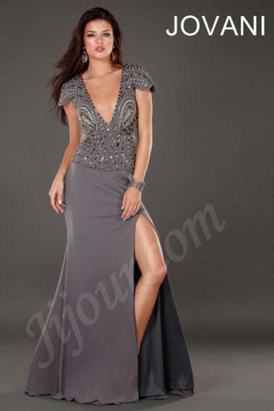 Вечірні сукні 2013 - фото 64