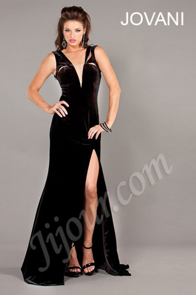 Вечірні сукні 2013 - фото 66