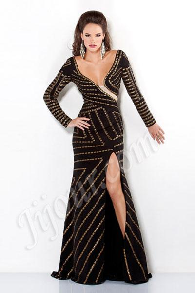Вечірні сукні 2013 - фото 69