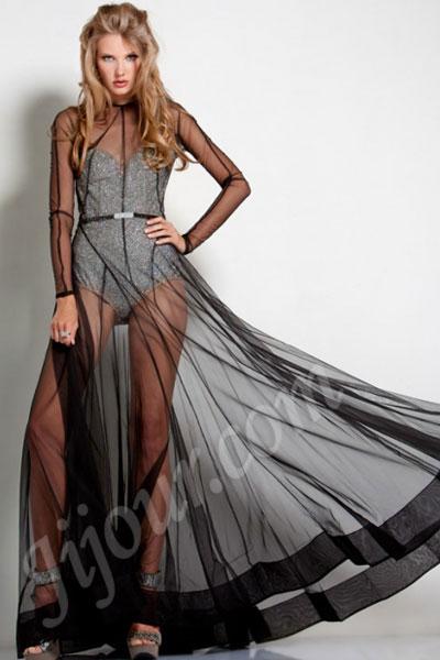 Вечірні сукні 2013 - фото 89