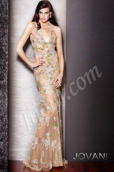 Вечірні сукні 2013 - фото 90