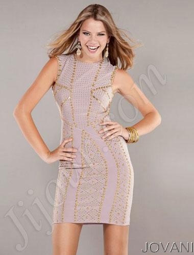 Випускні сукні 2013 - фото 2