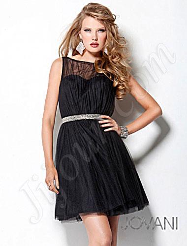 Випускні сукні 2013 - фото 11