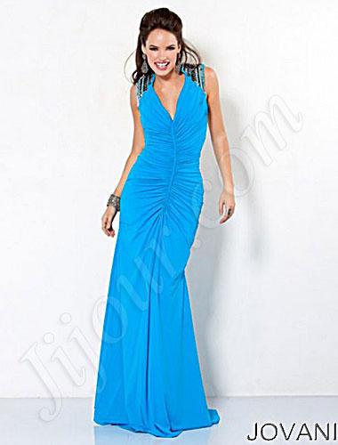 Випускні сукні 2013 - фото 29