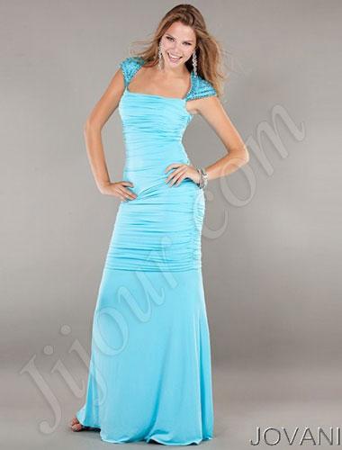 Випускні сукні 2013 - фото 22