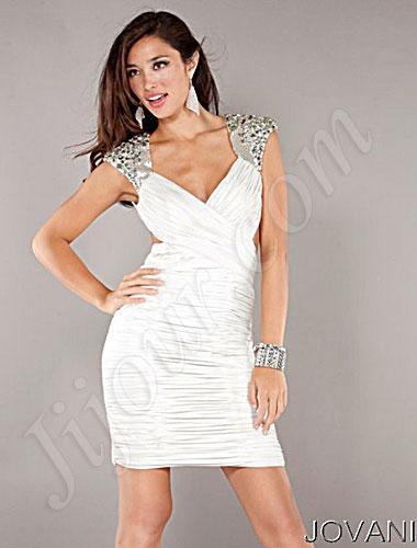 Випускні сукні 2013 - фото 4