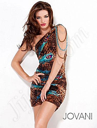 Випускні сукні 2013 - фото 6