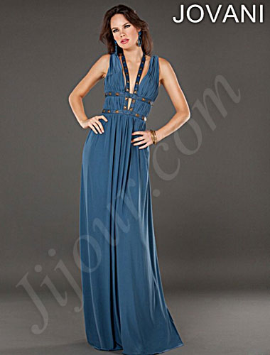 Випускні сукні 2013 - фото 33
